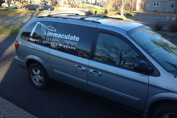 immaculate cleaning company
